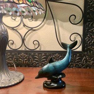 Blue Mountain Pottery - Dolphin